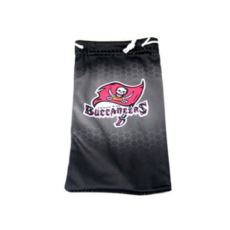 Tampa Bay Buccaneers NFL Microfiber Team Color Sunglasses (Tampa Bay Buccaneers Sunglasses)