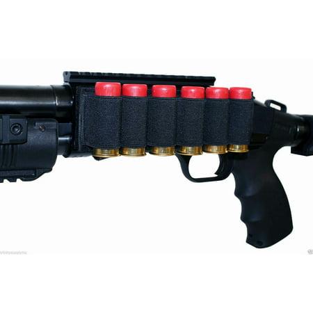 12 gauge ammo holder for Remington 870 pump. thumbnail
