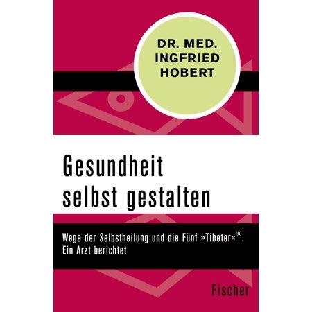 Gesundheit selbst gestalten - eBook (Sonnenbrille Selbst Gestalten)