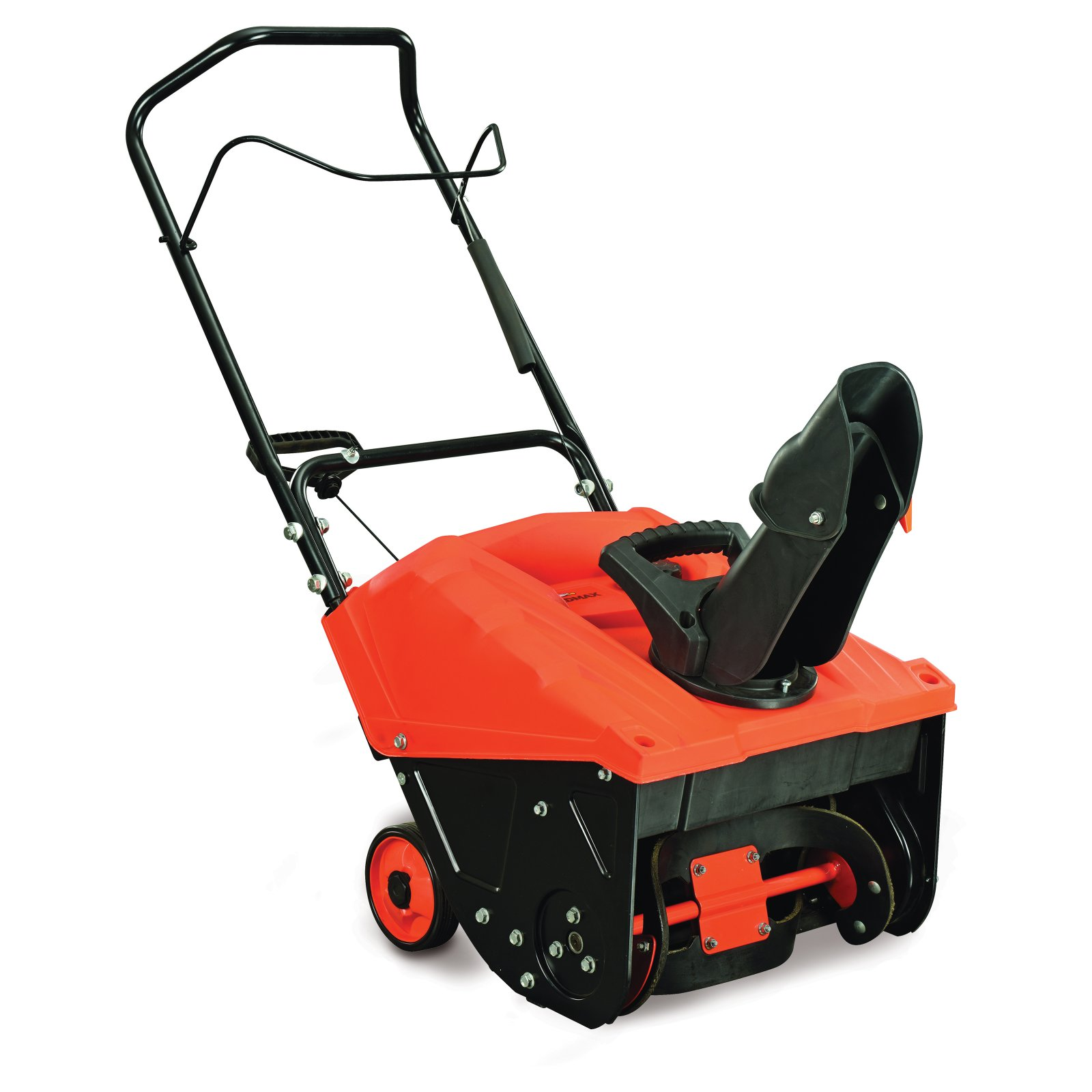 Yardmax Single-Stage Snow Thrower 18 in.