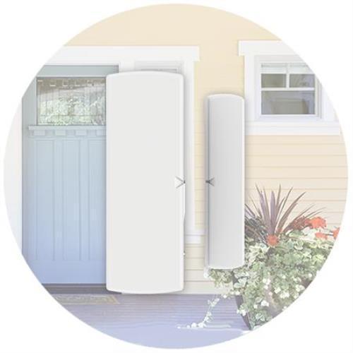 82-19515 Skylink Door Window Sensor for SkylinkNet Alarm ...