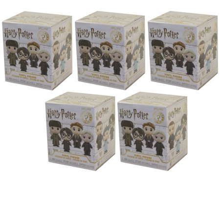 Funko Mystery Minis Vinyl Figure Harry Potter S3 Blind