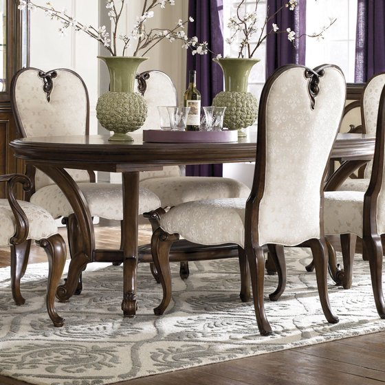 Jessica Mcclintock Dining Room Set: American Drew Jessica McClintock Renaissance Dining Table