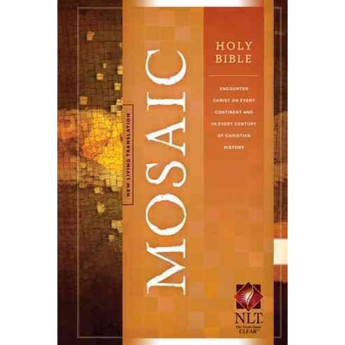 Holy Bible: New Living Translation, Mosaic