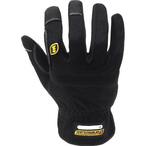 Ironclad Workcrew Gloves, Large