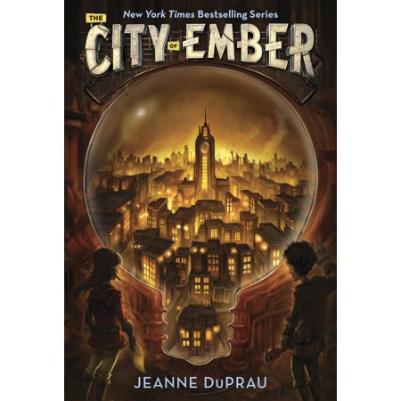 The City of Ember (Paperback)](City Of Irvine Halloween)