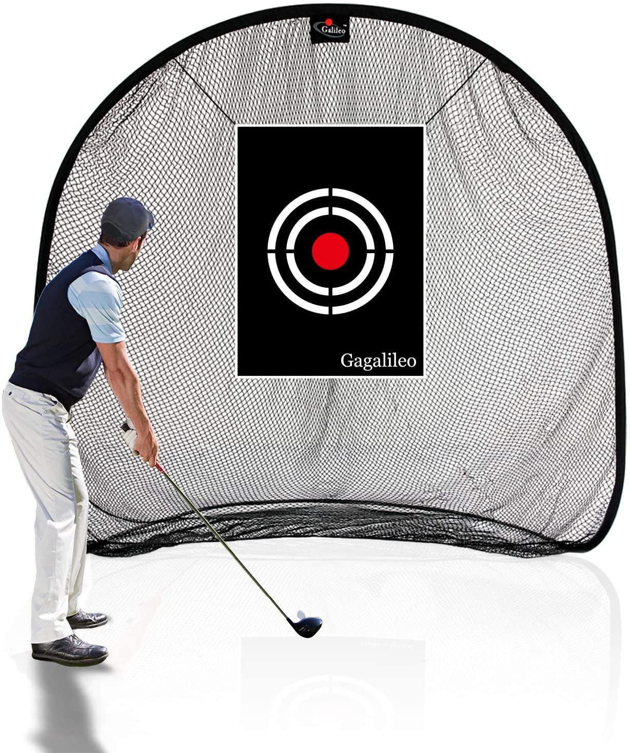 GALILEO Golf Nets Golf Practice Net Hitting Netting for ...