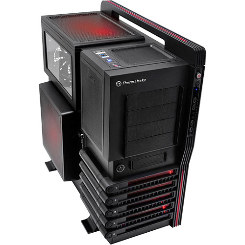 Thermaltake Level 10 GT Chassis