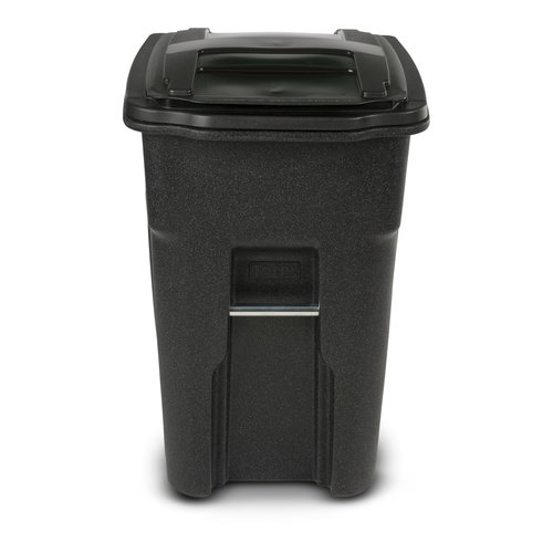 Toter 48 Gallon Trash Can