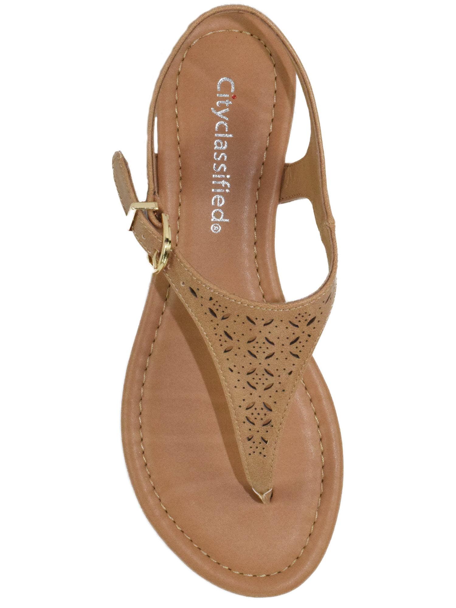 T-STRAP Sandals CASUAL Shoes Thong Flops Flip Flat Slipper SUMMER COMFORT Artesi