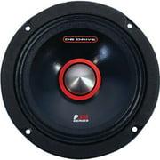 "DB Drive P3m8c Pro Audio 8"" High-Efficiency Shallow Mount Die-Cast Mid-Range Speaker"