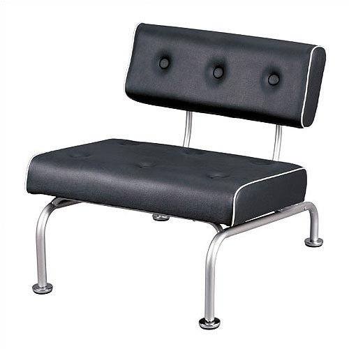 Adesso Franklin Leather Bench