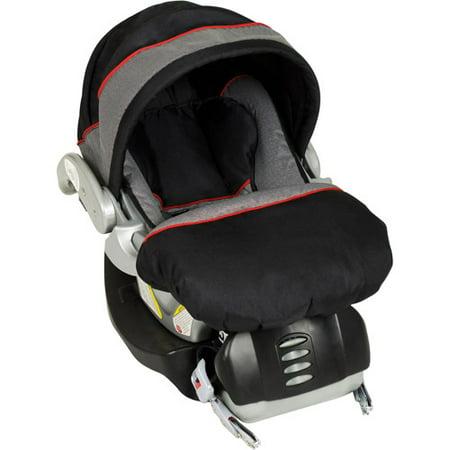 baby trend flex loc 30 infant car seat millennium. Black Bedroom Furniture Sets. Home Design Ideas