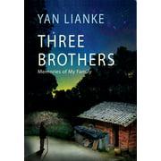 Three Brothers - eBook