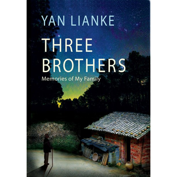 Three Brothers - eBook