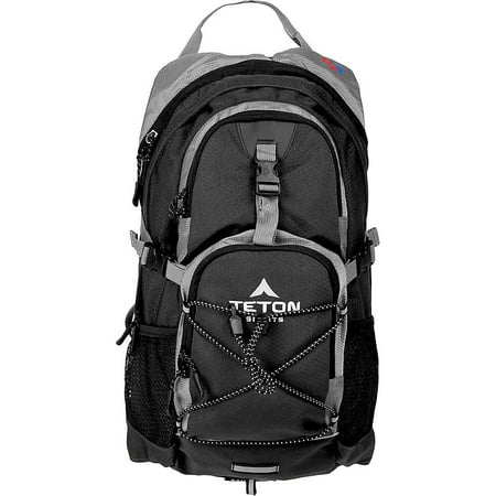 TETON Sports Oasis 1100 Daypack (Best Daypack For Photography)