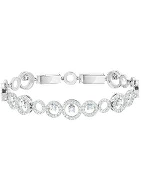 373ac6c26 Product Image Swarovski Creativity Clear Crystal Bracelet : 5416358