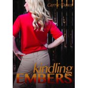 Kindling Embers - eBook