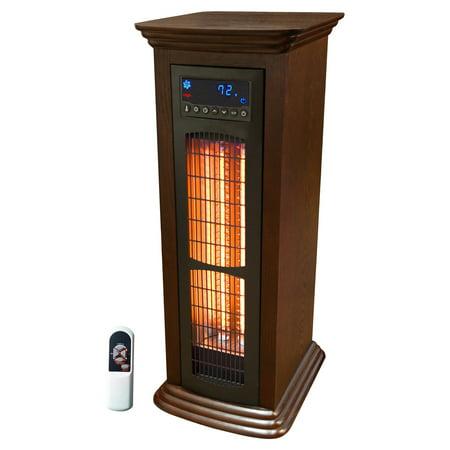 Lifesmart Infrared Tower Heater