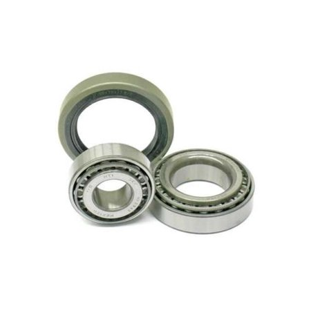 Skf Wheel Bearing Kit (Mercedes Wheel Bearing Kit Front Left or Right Brand New SKF )