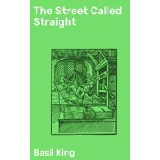 The Street Called Straight - eBook