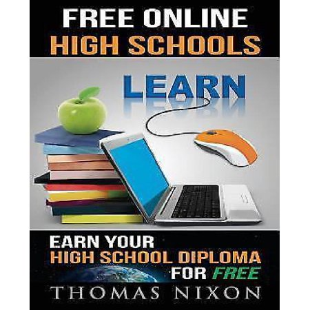 Free Online High Schools  Earn Your High School Diploma For Free