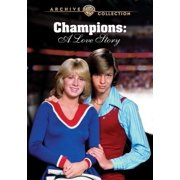 Champions: A Love Story by WARNER HOME ENTERTAINMENT