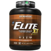 Dymatize Extended Release Xt, Rich Chocolate - 4 Lbs