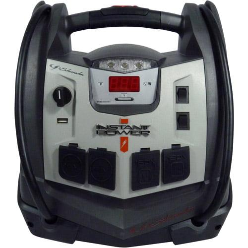 Schumacher XP2260 6-in-1 Jump Starter