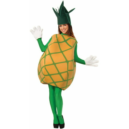 Pineapple Costume for Adults - One-Size](Pinapple Costume)