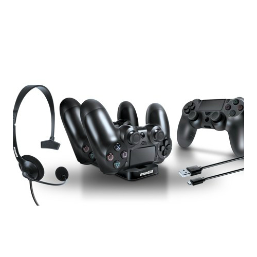 dreamGEAR DGPS4-6435 PlayStation 4 Player's Kit