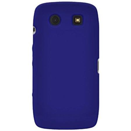 Amzer Silicone Skin Jelly Case for BlackBerry Torch 9850/9860 - Blue