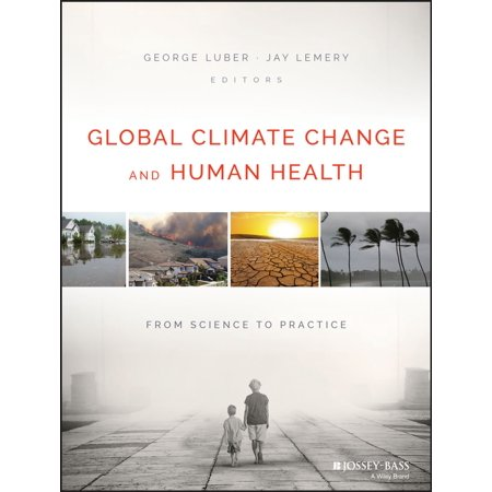 Global Climate Change and Human Health - eBook