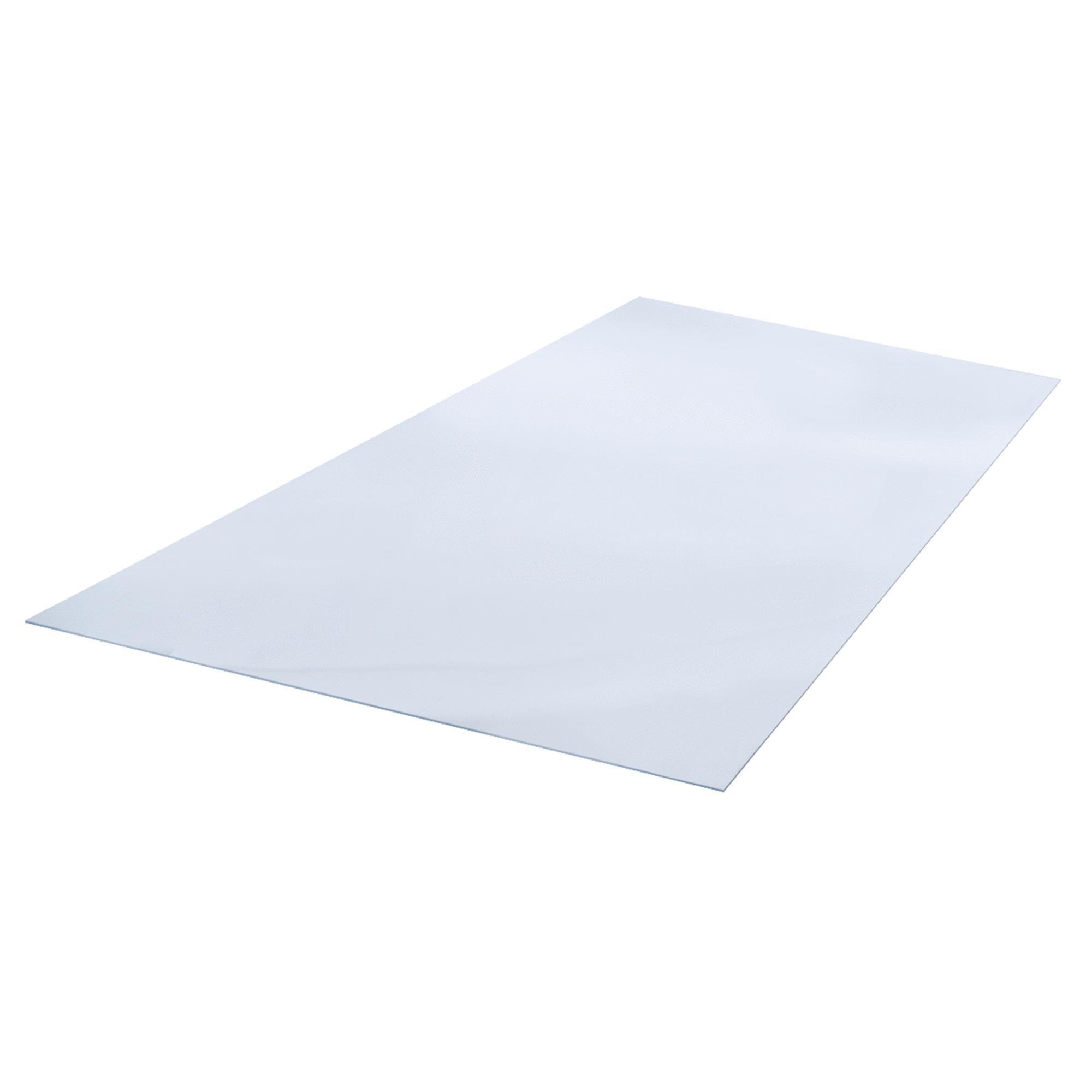 Plaskolite OPTIX Plexiglass Safety Glazing Acrylic Sheet