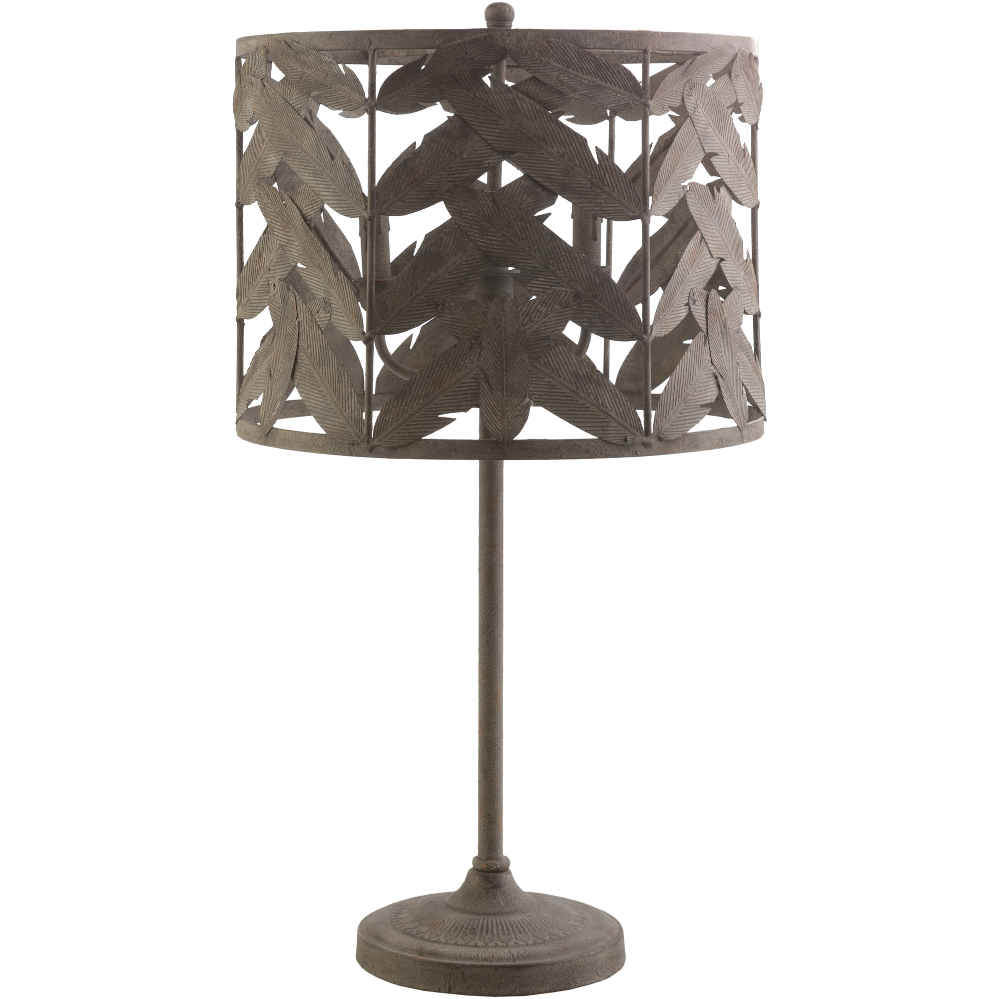 Art of Knot Edeline Novelty Table Lamp by Art of Knot
