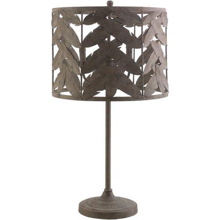 Art of Knot Edeline Novelty Table Lamp