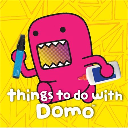 Image of Things to Do With Domo