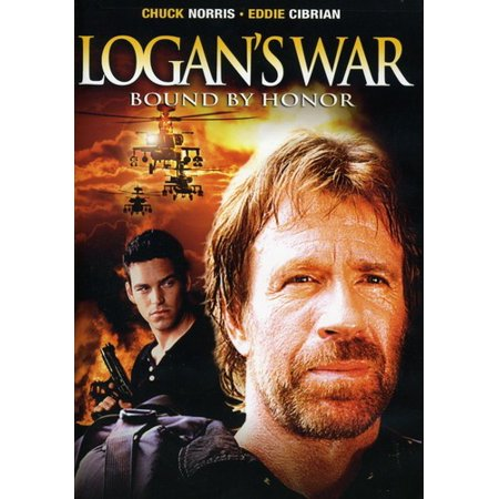 Logans War Bound By Honor  Dvd