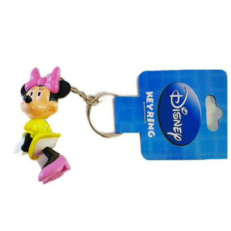 Minnie Mouse Key Chain  Disney KeyChain - Disney Keychains