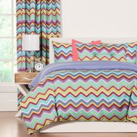 Mixed Palette Duvet Set by Crayola