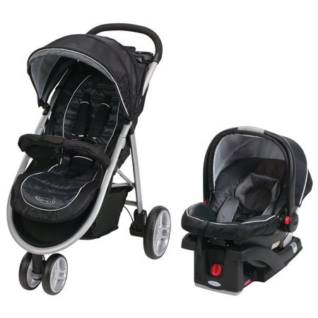 Aire3 Click Connect Travel System   Gotham