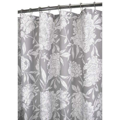 WATERSHED 72X72 PEONY SHOWER CURTAIN
