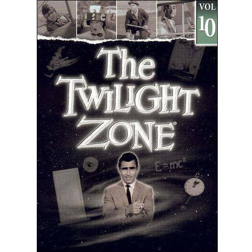 Twilight Zone (1959/ Image) #10