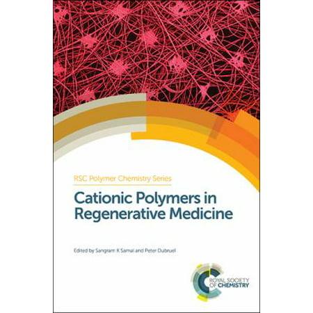 Cationic Polymers In Regenerative Medicine