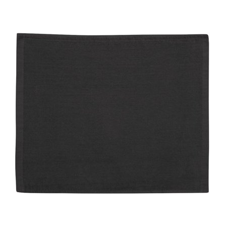 Carmel Towel Company L Velour Hemmed Edges Rally Towel, Style C1518