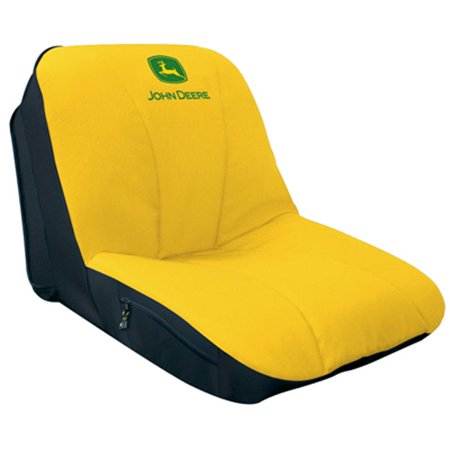 John Deere Gator™ and Riding Mower 11-inch Deluxe Seat Cover (Best John Deere Riding Mower 2019)