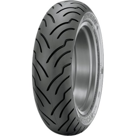 dunlop american elite rear tire - 180/65b-16/blackwall 34ae57