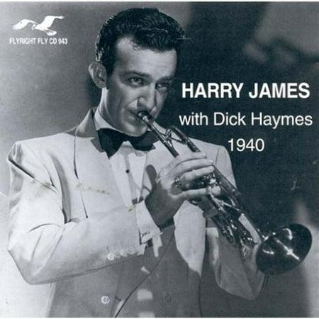 Harry James with Dick Haymes