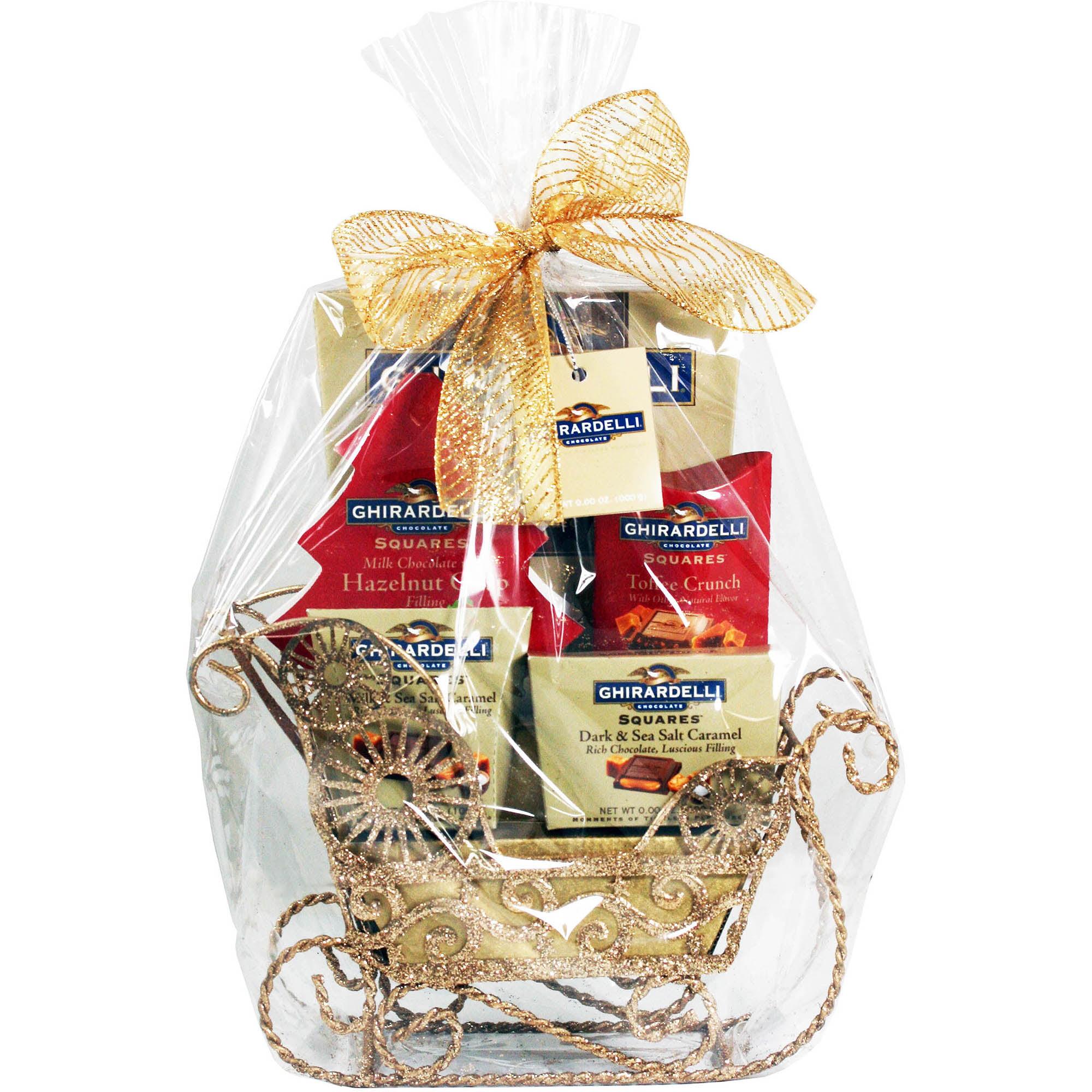 Cafe Comforts Coffee Gift Basket - Walmart.com