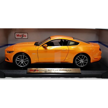 1:18 2015 Ford Mustang GT